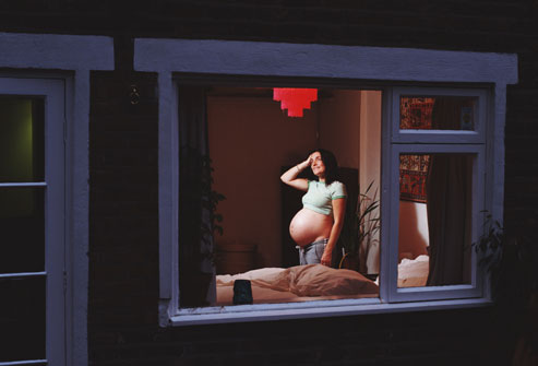 Melatonin While Pregnant: Is It Safe?
