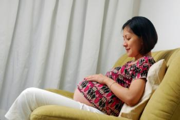 What Is the Right Sitting Position for Pregnant Women?