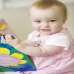 Activities for Your 11 Months Old Baby