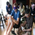 Fun Baby Shower Games that Men Will Enjoy